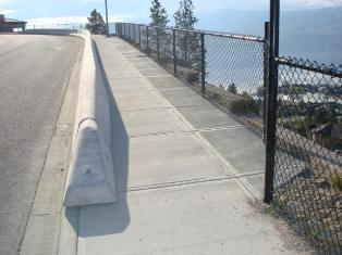 Okanagan Concrete Specialists city-project-finished