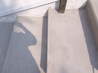 Okanagan Concrete Specialists stair-repair-after-1