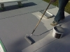 Okanagan Concrete Specialists Deckote Application