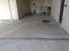 Okanagan Concrete Specialists Epoxy Coating Prep